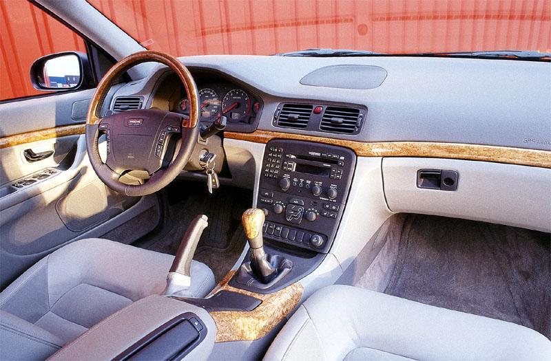Volvo S80 2.9 Executive