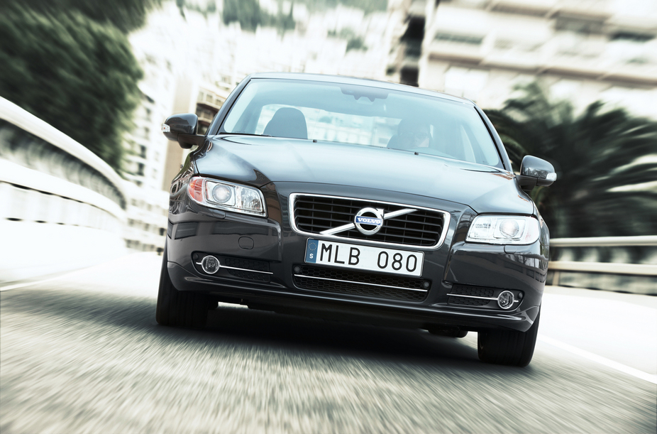 Volvo S80 2.0 D3 AT Momentum