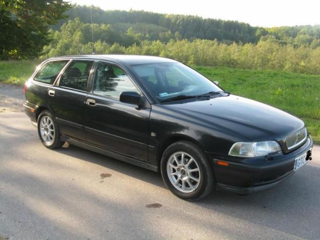 Volvo V40 1.9