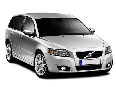 Volvo V50 1.6 Diesel