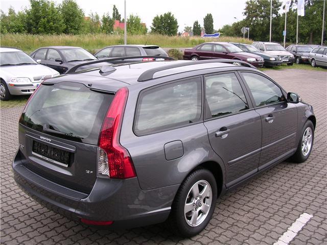 Volvo V50 1.8