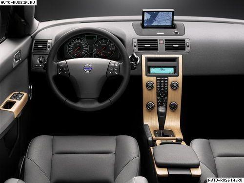 Volvo V50 1.8 MT