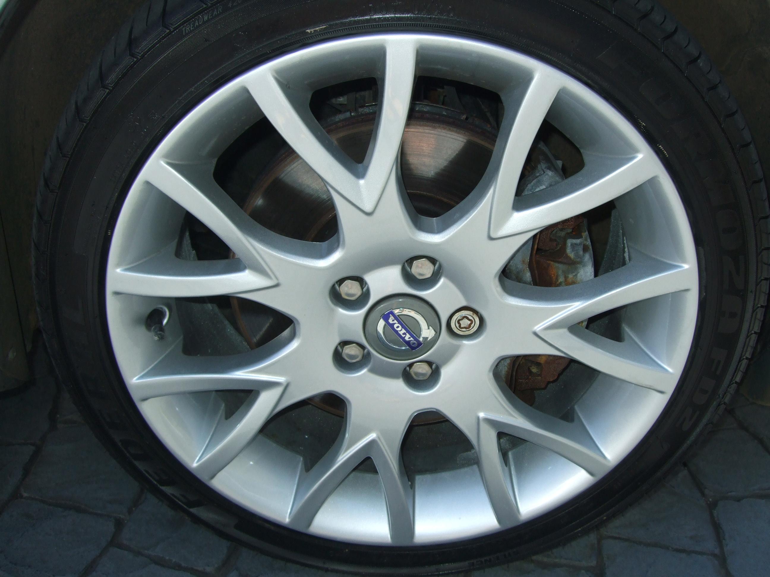 Volvo V50 2.4 D5