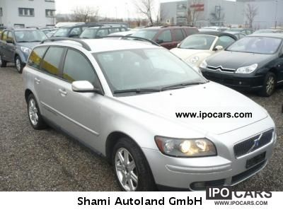 Volvo V50 2.5 T5 AWD Kinetic
