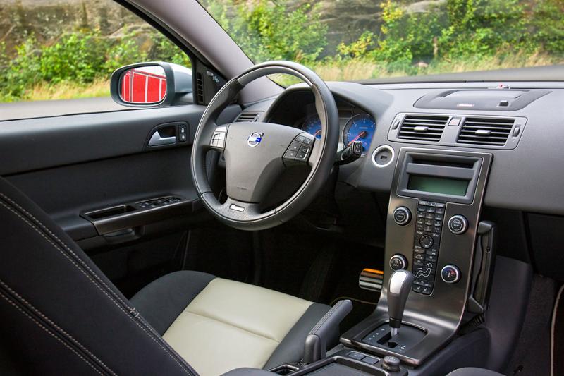 Volvo V50 T5 AWD Kinetic