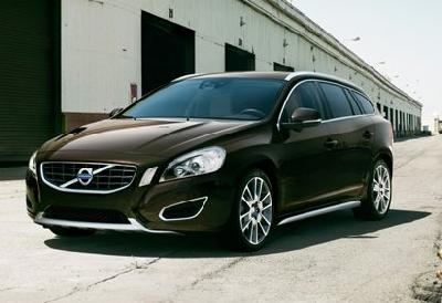 Volvo V60 D3 Geartronic