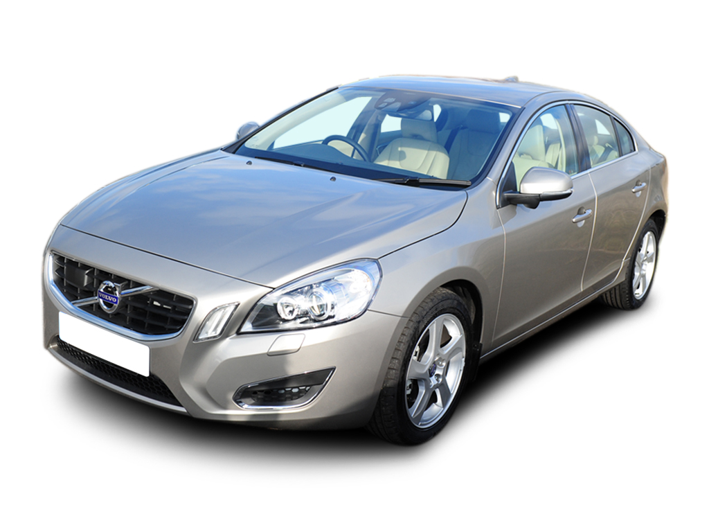 Volvo V60 T4 Powershift