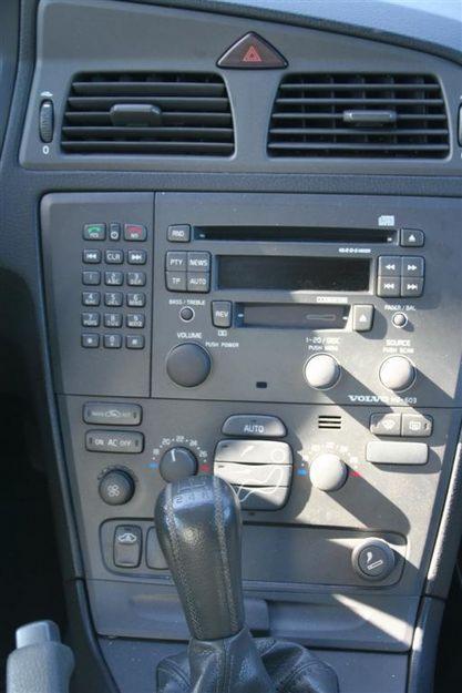 Volvo V70 2.0T