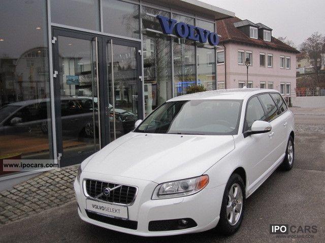 Volvo V70 2.4 Momentum