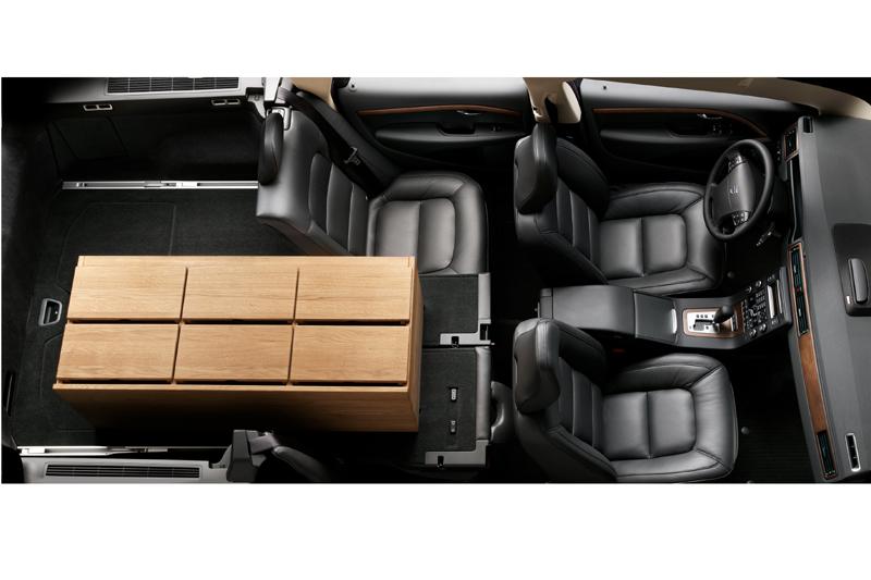 Volvo V70 2.5 T Kinetic
