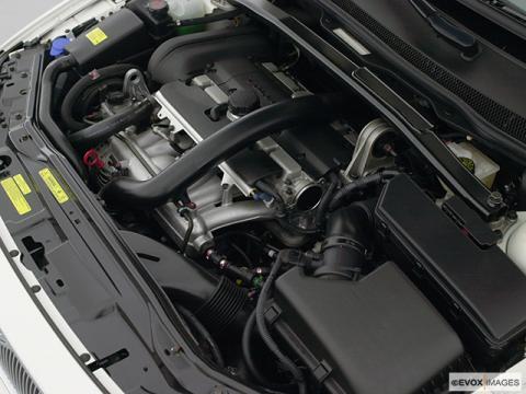 Volvo V70 2.4 T