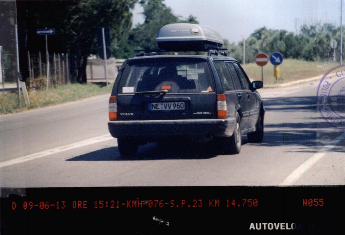 Volvo V90 2.9 24V