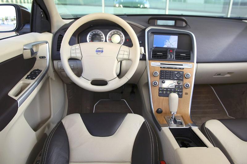Volvo XC60 2.0 T