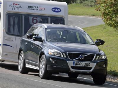 Volvo XC60 2.4 D DRIVe