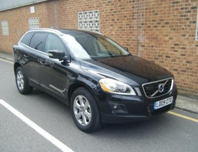 view of volvo xc60 d5 4wd photos video features and. Black Bedroom Furniture Sets. Home Design Ideas