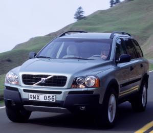 Volvo XC90 2.5 T