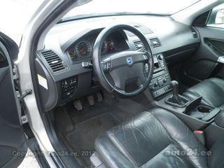Volvo XC90 2.4 TDi AT