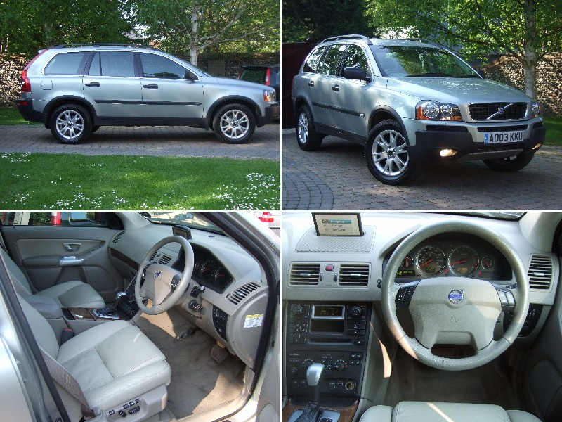 Volvo XC90 2.9 AT