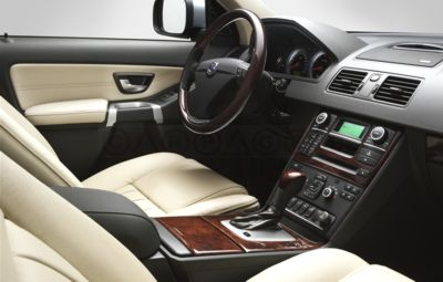 Volvo XC90 3.2