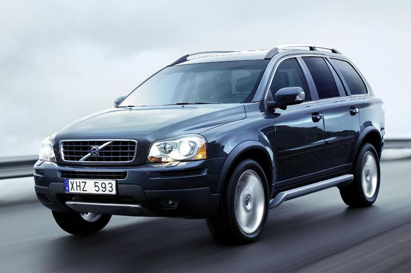 Volvo XC90 3.2 Kinetic