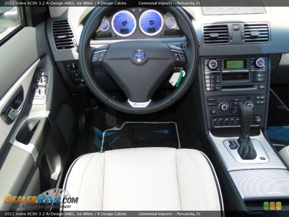 Volvo XC90 3.2 R-Design