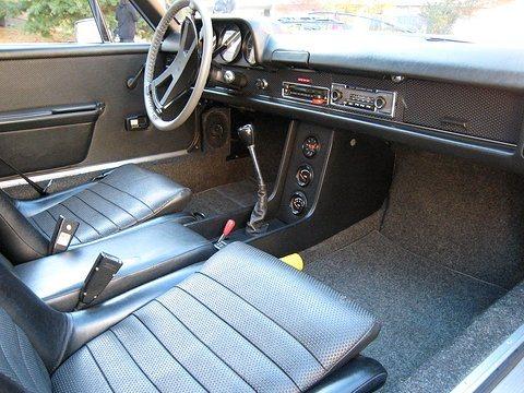 VW-Porsche 914 1.7