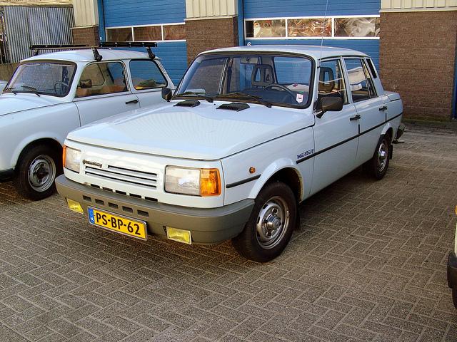 Wartburg 353 1.3