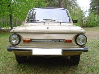 ZAZ 968 1.2 M