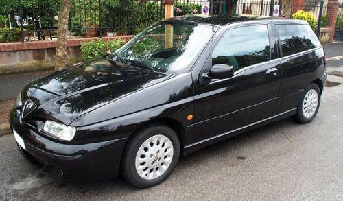 Alfa Romeo 145 1.6 i I4 16V T.S.