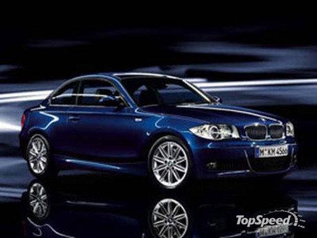 BMW 120i Coupe