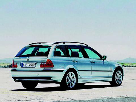 BMW 3 330xd 184hp MT