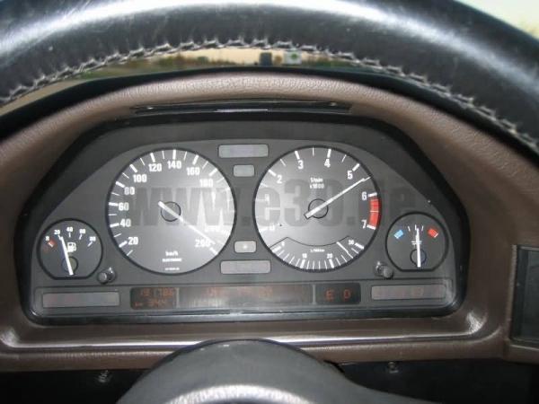 BMW 535i Automatic