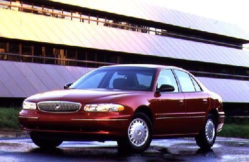 Buick Century 3.1 V6