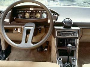 Citroen CX 2400