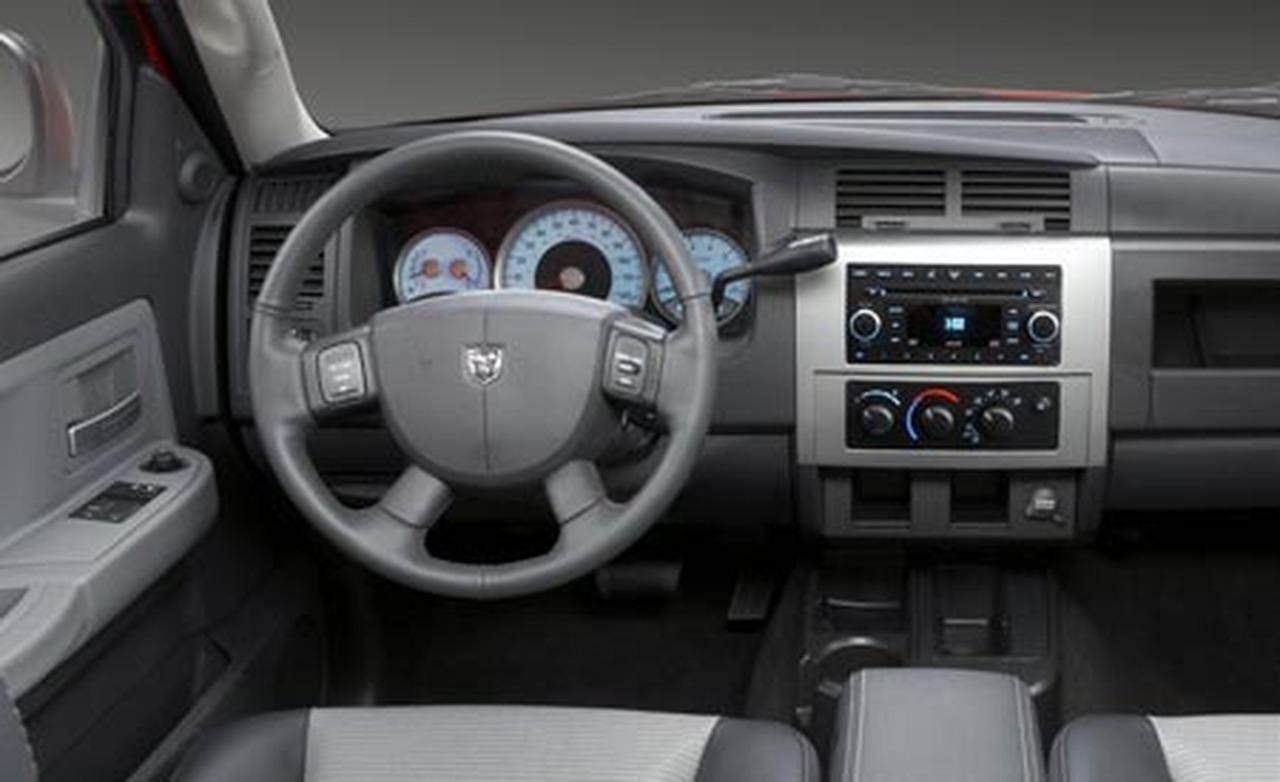 Dodge Dakota Extended Cab