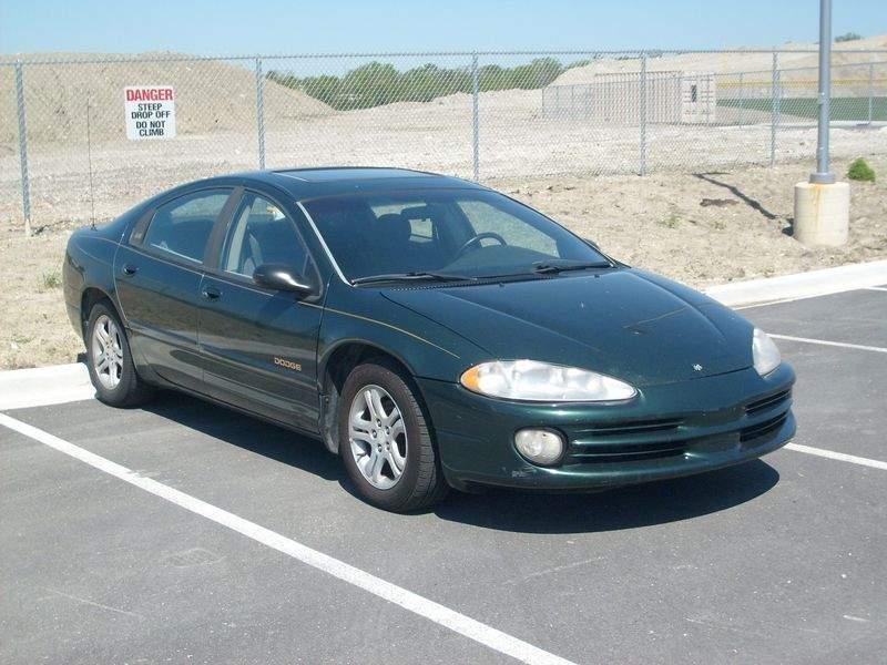Dodge Intrepid ES