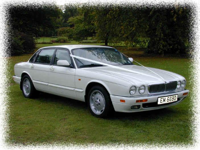 Jaguar XJ 6 Sport