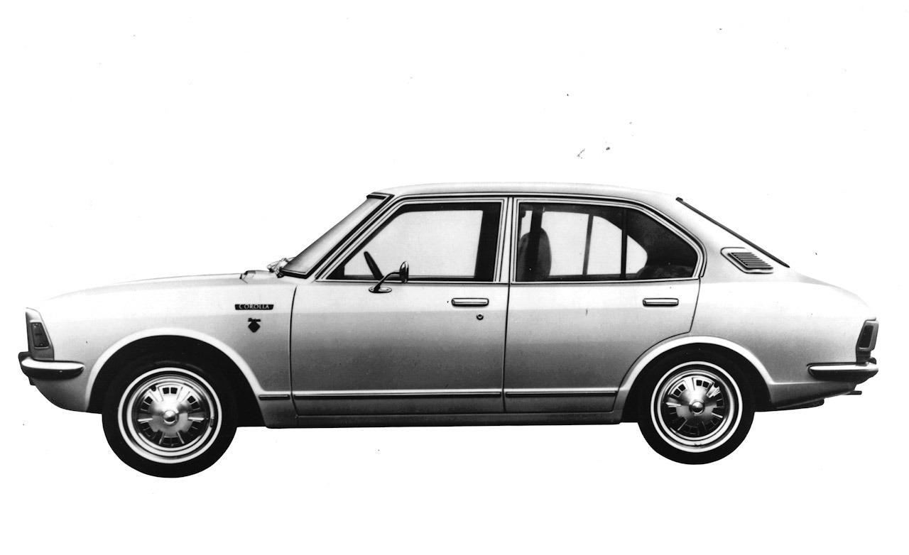 Toyota Corolla 1600