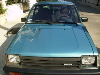 Toyota Starlet GL