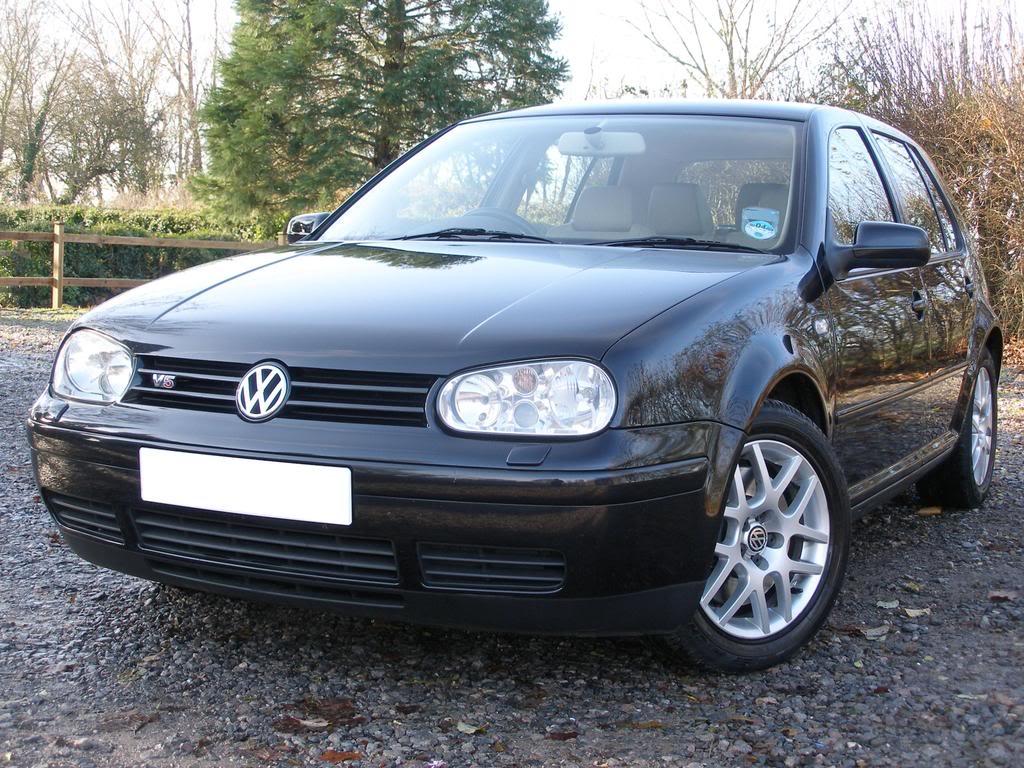 Volkswagen Golf V5