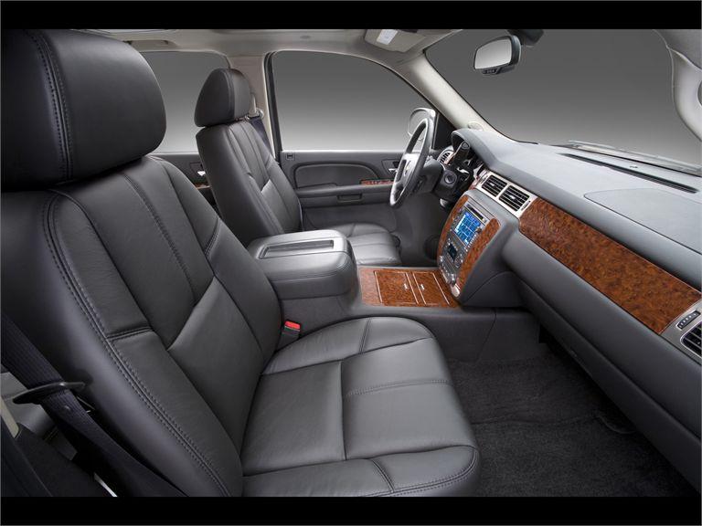 Chevrolet Avalanche LTZ