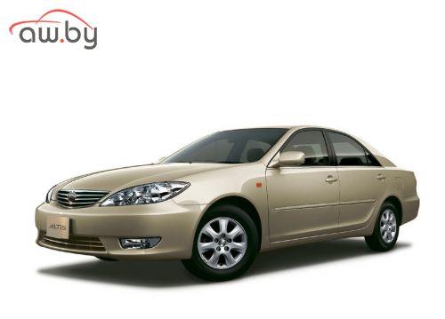 Daihatsu Altis 2.4 i 16V 4WD