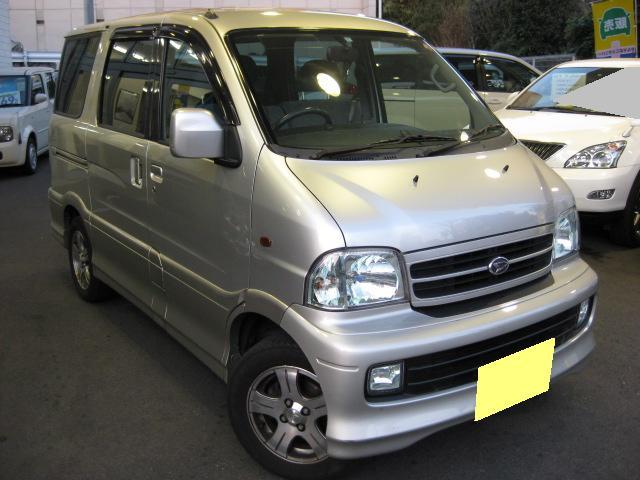 Daihatsu Atrai 7