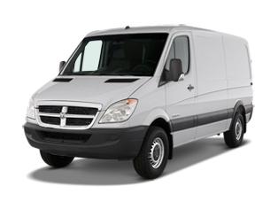 Dodge Sprinter Van 2500
