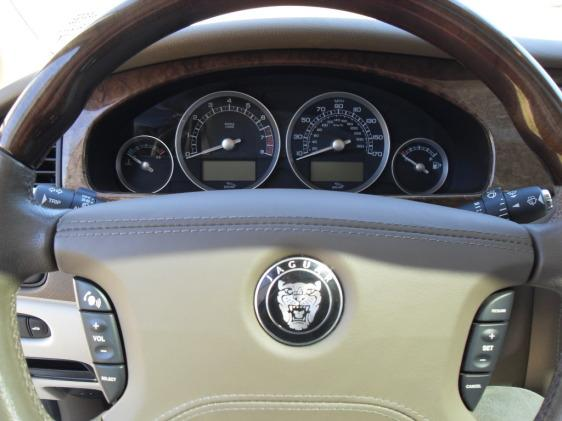 Jaguar S-Type 3.0 V6