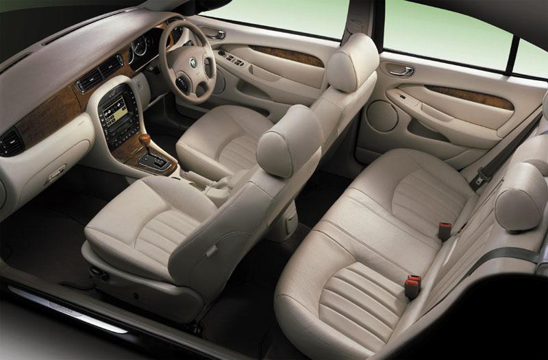 Jaguar X-Type 2.0 V6