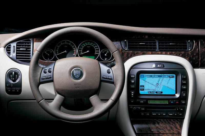 Jaguar X-Type 2.5 V6