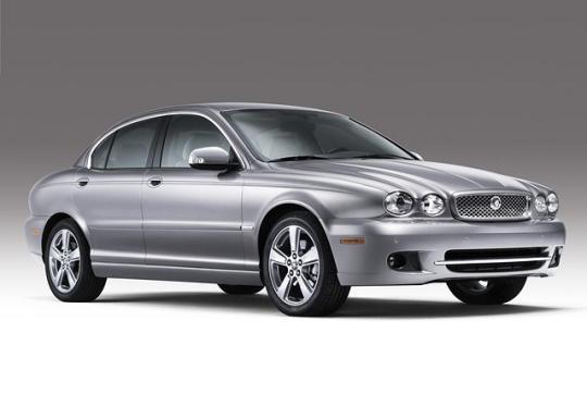 Jaguar X-Type 2.0 AT
