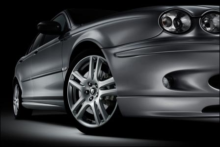 Jaguar X-Type 3.0 Sport