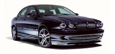 Jaguar X-Type Estate 2.0 V6 Automatic